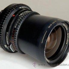 Cámara de fotos: HASSELBLAD DISTAGON T* 50MM/4 NEGRO. Lote 212493812