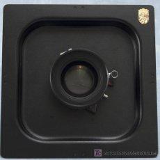 Cámara de fotos: SCHNEIDER KREUZNACH APO-SYMMAR LINHOF 150MM 5,6. Lote 27791203