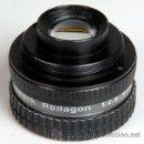 Cámara de fotos: RODENSTOCK RODAGON 50MM/2,8 PARA AMPLIADORA. Lote 19443332
