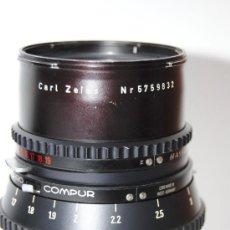 Cámara de fotos - Hasselblad Sonnar 1:4 f150mm lens T* - 19616322