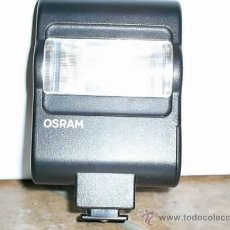 Cámara de fotos: BONITO FLASH (OSRAM) B 12 STUDIO . Lote 26559022