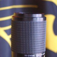 Cámara de fotos - Zoom Cosinon 70-210 para Canon FD - 24599385