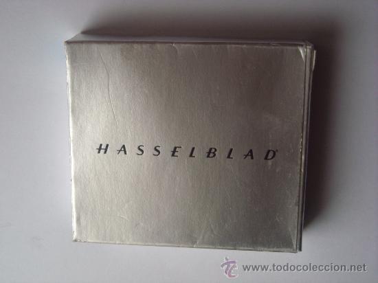 Cámara de fotos: Filtro Hasselblad 63 CR 3 - 0 50830 Nuevo caja origen instrucciones para 500C/M 2000FC 500 EL/M SWC - Foto 2 - 27239657