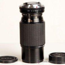 Cámara de fotos: SIGMA 70-210MM/4.5 PARA OLYMPUS. Lote 29402108