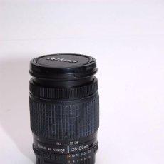 Cámara de fotos - Nikon AF Nikkor 28-80mm 1:3,5-5,6D - 30170824