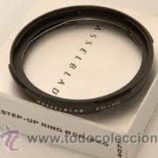Cámara de fotos: ANILLO DE CONVERSION HASSELBLAD ORIGINAL.DE 50 A 60.. Lote 99064700