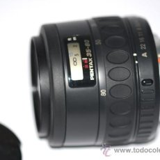 Cámara de fotos: PENTAX SMC AF 35-80MM 1:4-5,6. Lote 30177905