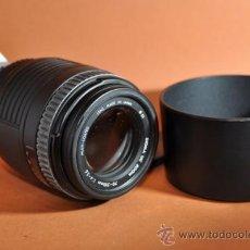Cámara de fotos - Sigma 70/210mm f:4-5,6 AF, montura Pentax K - 30179378