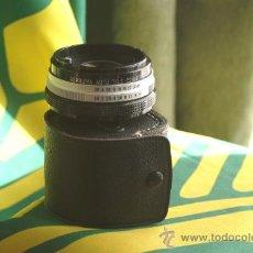 Cámara de fotos: DUPLICADOR ASANUMA PARA CANON FD. Lote 30526444
