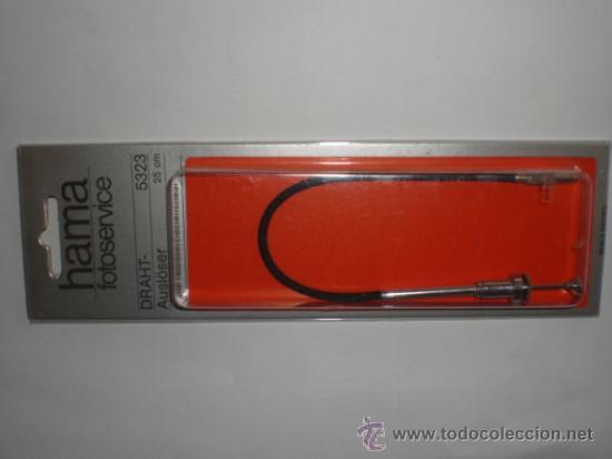 Cámara de fotos: Cable hama fotoservice - Foto 2 - 30756419