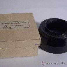 Cámara de fotos - BEDA parasol original en su caja 37mm - 30985876