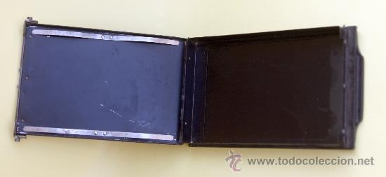 Cámara de fotos: Porta placas Voigtlander 8,5 X 11,5 cm - Foto 2 - 31202719
