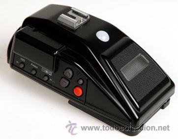HASSELBLAD VISOR PRISMA PME90 ¡EXCELENTE¡ (Cámaras Fotográficas Antiguas - Objetivos y Complementos )