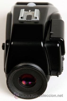 Cámara de fotos: HASSELBLAD VISOR PRISMA PME90 ¡EXCELENTE¡ - Foto 4 - 31219907