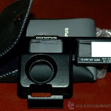 Fotocamere: OLYMPUS INFININITY AF-1 CLOSE UP LENS . Lote 31382919