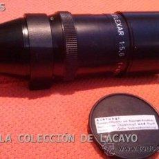 Cámara de fotos - LENTE TELEFOTO 400mm f 1:5.6 NOVOFLEX NOFLEXAR - 31557700