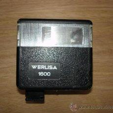 Cámara de fotos - FLASH - WERLISA 1600 - 31999155