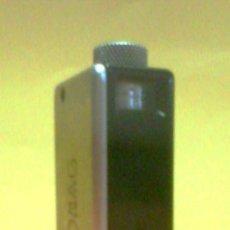 Cámara de fotos - antiguo telemetro - omag / suiza - metal - funciona - años 40 - 33128025