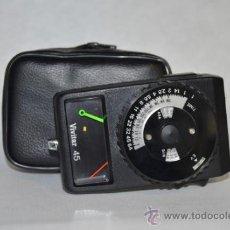Cámara de fotos - Vivitar 45 fotómetro - 35697851