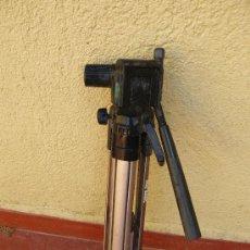 Cámara de fotos: TRÍPODE PRO BASIC.. Lote 120281367