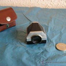 Cámara de fotos: ME DICEN ES UN PENTAPRISMA DE CAMARA REFLEX. Lote 36255379