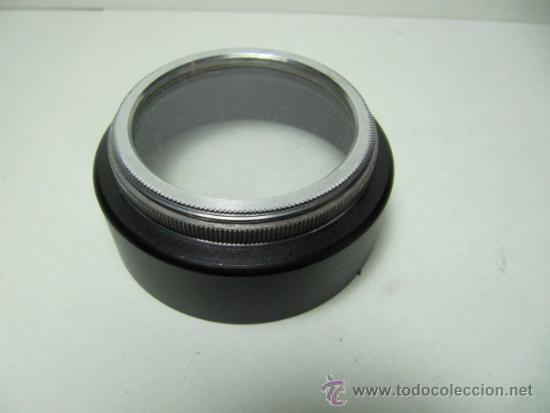 Cámara de fotos: Filtro Hoya 49mm, con estuche Kenko. Made in Japan - Foto 2 - 36449459