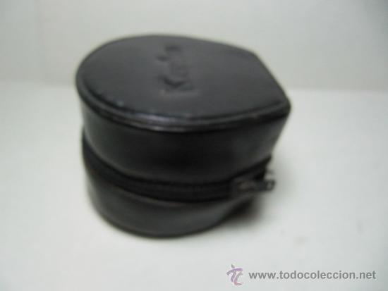 Cámara de fotos: Filtro Hoya 49mm, con estuche Kenko. Made in Japan - Foto 4 - 36449459