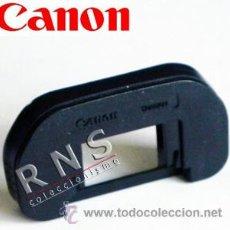 Cámara de fotos: PIEZA DE VISOR DE CANON - COMPLEMENTO FOTOGRAFÍA - PARA CÁMARA FOTOGRÁFICA EOS - FOTOS. Lote 37814318