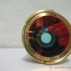 Cámara de fotos: OBJETIVO GRAN ANGULAR IR TITANIUM SUPER WIDE MACRO LENS 0,42X. Lote 40594070