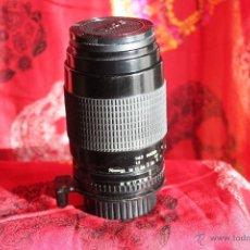 Cámara de fotos: ZOOM PRAKTICAR 70-210 F:4-5,6. Lote 40942867