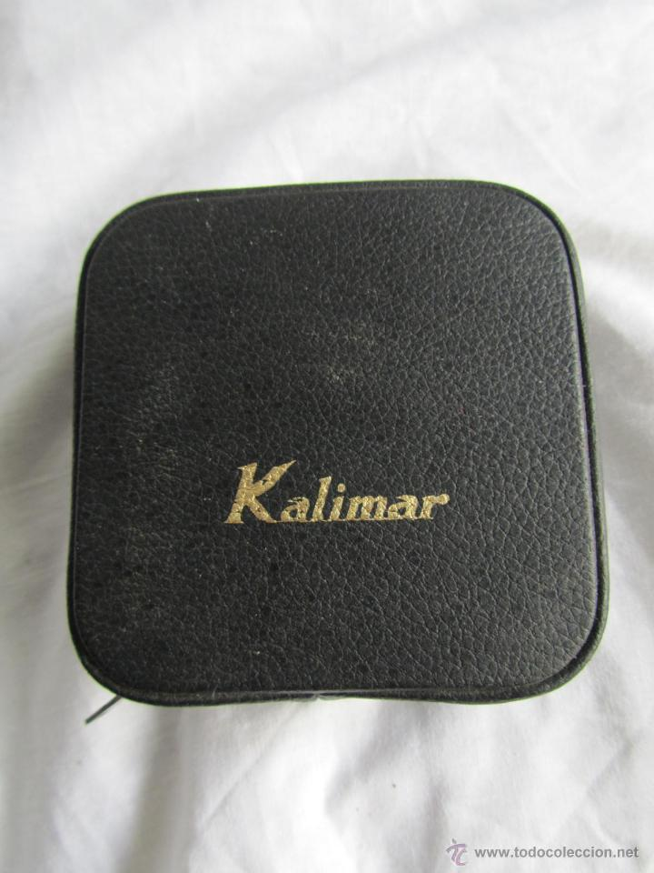 Cámara de fotos: Juego de objetivos Kalimar en funda original de cremallera. K-190 - Foto 9 - 42622676