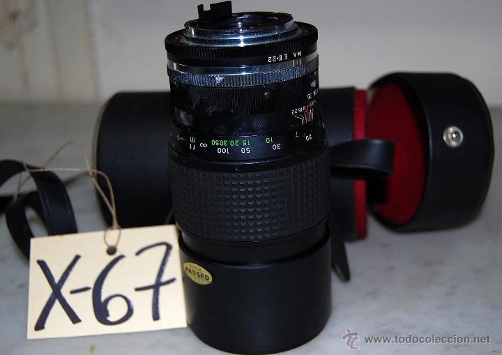 Cámara de fotos: OBJETIVO POLARIS - XXX 067 - Foto 5 - 42972149