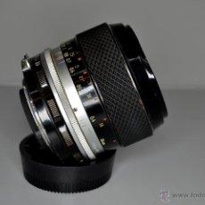 Cámara de fotos - Micro-Nikkor-P 55mm 1:3,5 No Ai - 47612671