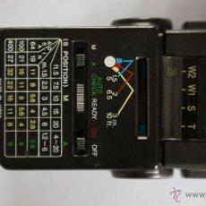 Cámara de fotos: FLASH STARBLITZ 2500-BTZ . MADE IN GERMANY. IDEAL STROBIST. Lote 47954386