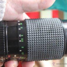 Photo camera - Zoom SAMYANG 70-210 1:4-5,6 (Contax Yashica) - 48833772