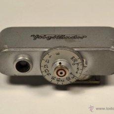 Cámara de fotos - Telémetro Voigtlander - Caja original y manual de uso - ref. 42 - 49022769