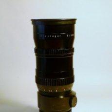 Cámara de fotos: ORESTEGOR 300MM F 4 MEYER-OPTIK GÖRLITZ PSIX. Lote 50230809