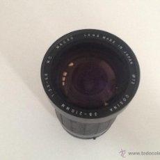 Cámara de fotos - Objetivo cosina 28-210 mm lente 72 macro - 50930319