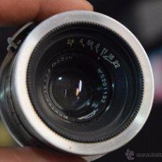 Cámara de fotos: JUPITER 12 35 MM F/2,8. Lote 51046818