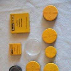 Cámara de fotos - Lote de Cajas originales Kodak - 51397489