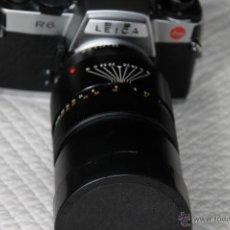 Appareil photos: TELEOBJETIVO LEITZ WETZLAR ELMARIT-R 1:2.8 / 180 MM. Lote 37858125