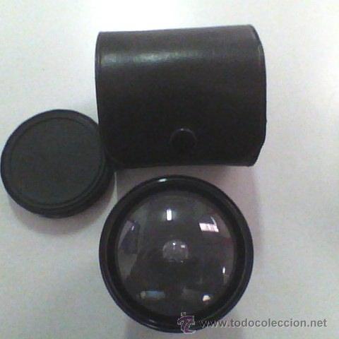 c33bbe82656 lente ojo de pez - Comprar Objetivos y Complementos para cámaras ...