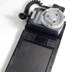 Cámara de fotos - Sinar Sinarsix Gossen Fotometro medidor en plano focal 4x5 pulgadas y 9x12cm - 52541705