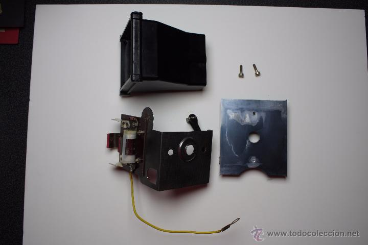 Cámara de fotos: Nemrod Siluro, Fotografía submarina. Optica y placa de batería - Foto 3 - 53528132