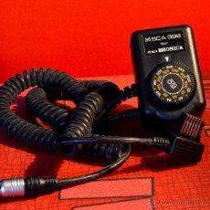 Cámara de fotos: CONTROLADOR SCA 386 PARA ZENZA BRONICA (#2). Lote 54102689