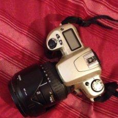 Cámara de fotos: OBJETIVO SIGMA 28-200 MM. Lote 54567540