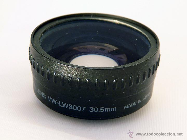 Cámara de fotos: Convertidor angular Panasonic VW-LW3007 -Diámetro 30,5 - Foto 3 - 54631002