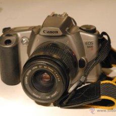 Cámara de fotos - CAMARA CANON REFLEX OBJETIBO CANON-38X76 - 54849595