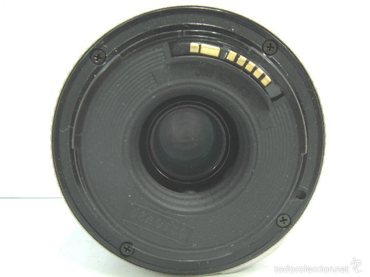 Cámara de fotos: OBJETIVO CANON EF - 28/90 1.4-5.6 (58) - ¡¡ FUNCIONANDO¡¡ MBE . ZOOM - Foto 4 - 55943020