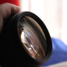 Cámara de fotos: ZOOM SIGMA AF 28-200 F:3,8-5,6 (BAYONETA NIKON). Lote 55973917